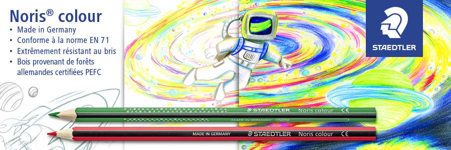 Staedtler noris colour 187