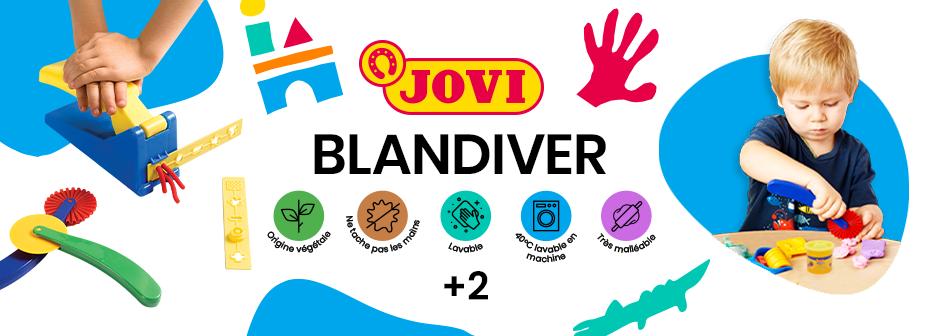 Jovi Blandiver